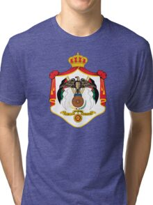Jordan Coat Of Arms Tri-blend T-Shirt