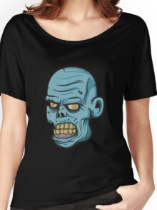 T-shirt Zombie Women's Relaxed Fit T-Shirt