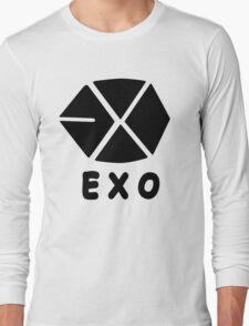 Kpop EXO Symbol Long Sleeve T-Shirt