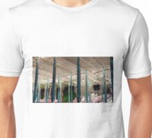 Negative Ruins Unisex T-Shirt