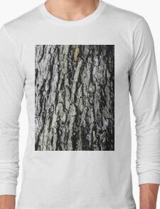 Old Tree no. 2 Long Sleeve T-Shirt