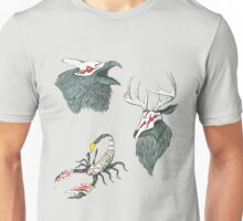 Creatures of Grimm Unisex T-Shirt