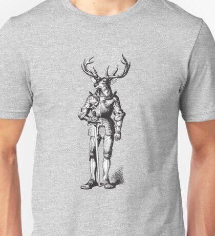 Deer Knight Unisex T-Shirt