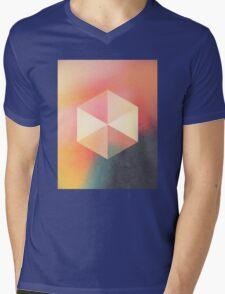 syzygy Mens V-Neck T-Shirt