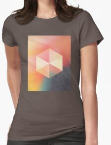 syzygy Womens Fitted T-Shirt