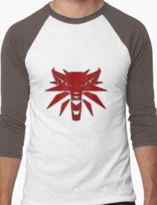 Witcher Men's Baseball ¾ T-Shirt
