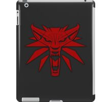 Witcher iPad Case/Skin