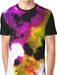 watercolor 3 Graphic T-Shirt