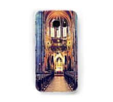 Vienna church Samsung Galaxy Case/Skin