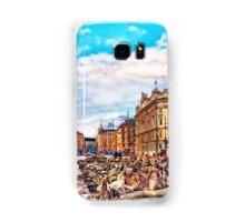 Vienna Samsung Galaxy Case/Skin