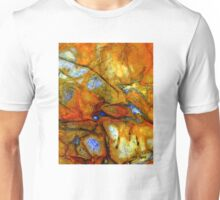 Face of the Cliff 2 T-Shirt