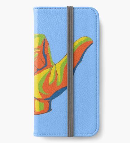 Shaka iPhone Wallet/Case/Skin