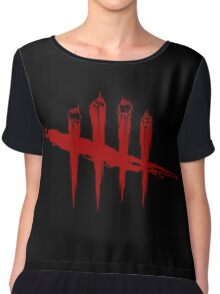 Dead By Daylight Chiffon Top