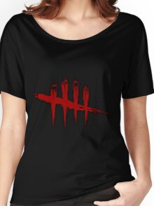 Dead By Daylight Women's Relaxed Fit T-Shirt