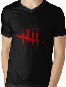 Dead By Daylight Mens V-Neck T-Shirt