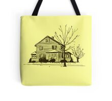 South End House Tote Bag