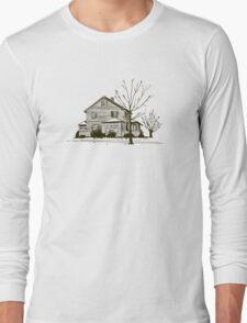 South End House Long Sleeve T-Shirt