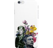 Flowerish iPhone Case/Skin