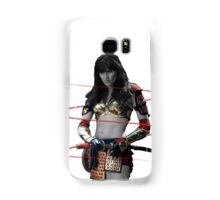 Xena the Samurai Princess Samsung Galaxy Case/Skin