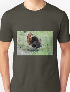 Mr. Tom Gobbler Unisex T-Shirt
