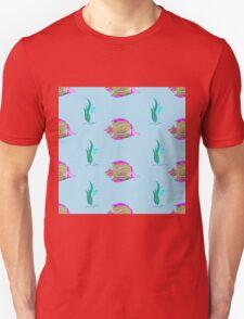 marine fish Unisex T-Shirt