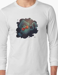 Squidji Long Sleeve T-Shirt