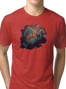 Squidji Tri-blend T-Shirt