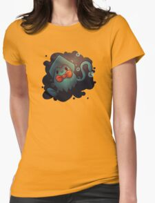 Squidji Womens Fitted T-Shirt