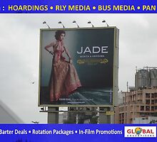 Advertise India-Global Advertisers by global7