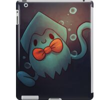 Squidji iPad Case/Skin