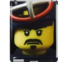 Mr. Kendo Fighter iPad Case/Skin