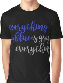 halsey Graphic T-Shirt