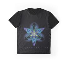 Liquid Faerie Graphic T-Shirt