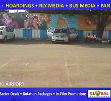 Out of Door Advertising India- Global Advertisers by global1