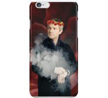 Watson FLWR iPhone Case/Skin