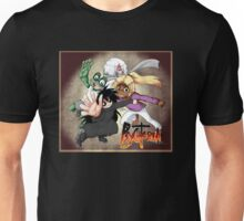 Psychteria - Main Characters Unisex T-Shirt