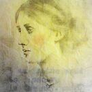 Virginia Woolf by Elisabete Nascimento