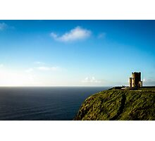 O'Brien's Tower Photographic Print