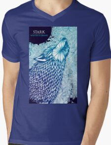 Game of thrones Mens V-Neck T-Shirt