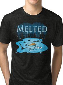 Melted Tri-blend T-Shirt