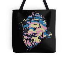 Genius in disguise Tote Bag
