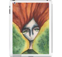Irma iPad Case/Skin