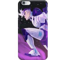 Black Paladin iPhone Case/Skin