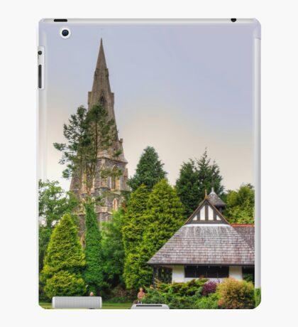 Ambleside Parish Church iPad Case/Skin