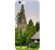 Ambleside Parish Church iPhone Case/Skin