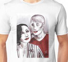 Hannibloom - Tongues Unisex T-Shirt