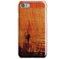 Busy is the new black. iPhone Case/Skin