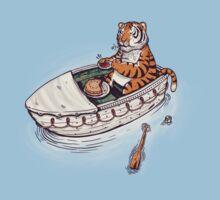 Life of a pie by Madkobra