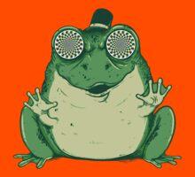 Hipnogenic Toad  Kids Tee