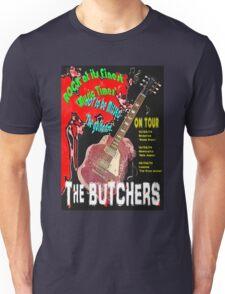 The Butchers Unisex T-Shirt